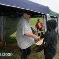 Jeugd karperwedstrijd 2006