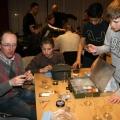 Jeugdinstructie avond in de Sprong te Ooij.2008