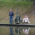 Koningswedstrijd in Kronenburgerpark Nijmegen 19-07-09