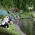 Kronenburgerpark Nijmegen 2009