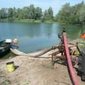 Water over pompen werk dagen 2010